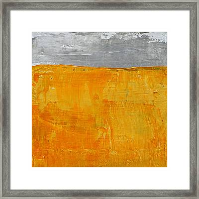No. 79 Framed Print by Diana Ludet