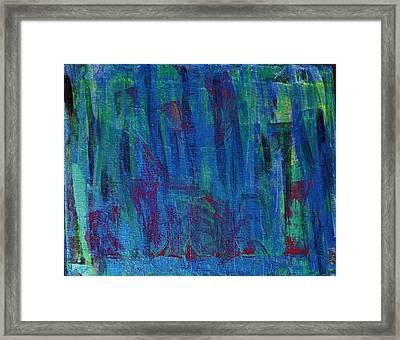 No Title Framed Print by Brenda Chapman