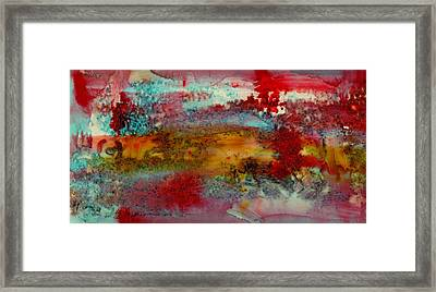 No Words To Express Framed Print