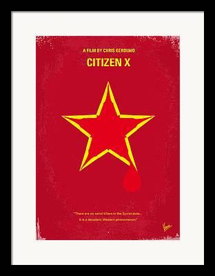 Communism Framed Prints