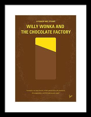 Factory Framed Prints