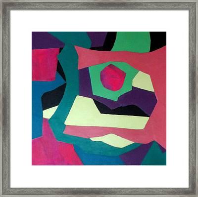 Nocturne Framed Print by Diane Fine