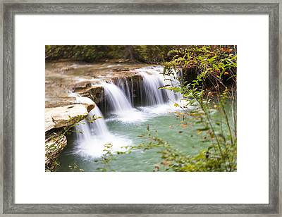 North Fork Framed Print