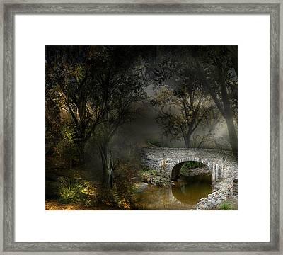 Northern Oz #6 Framed Print