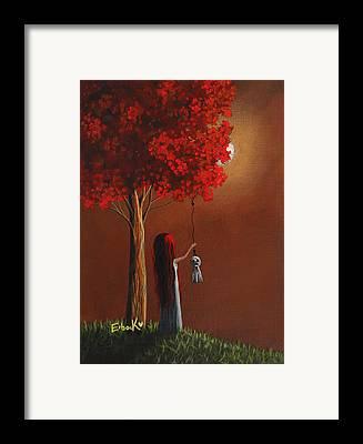 Fairy Art For Sale Framed Prints