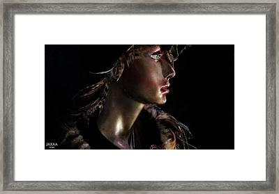 Nt84 Framed Print