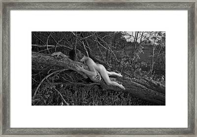 Nude 715 Framed Print by Studiodreas Photography