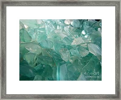 Ocean Dream Framed Print by Kristine Nora