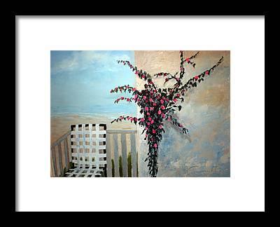Ruben Carrillo Framed Prints