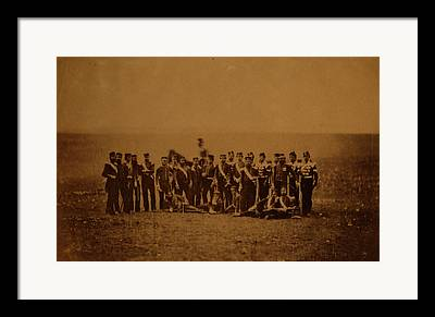 88th Regiment Framed Prints