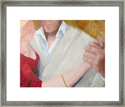 Oh My........ Framed Print by Keith Thue