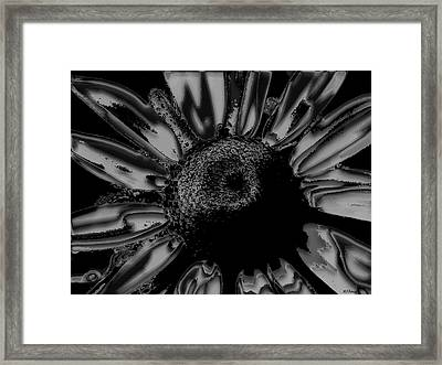 Oh Susan Framed Print by Rebecca Flaig