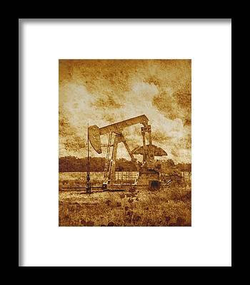 Annpowellart Framed Prints