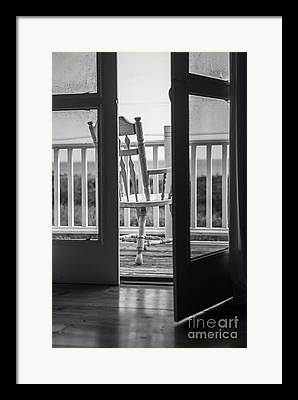 Screen Doors Framed Prints