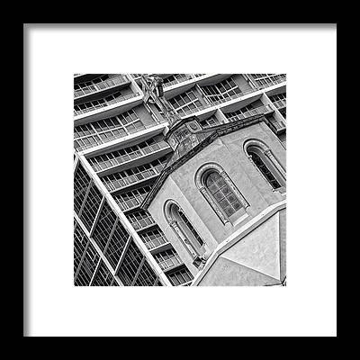 Architecturelovers Framed Prints