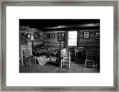 Old Folks At Home Framed Print by Paul W Faust -  Impressions of Light