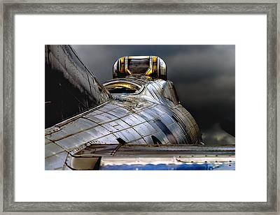Old Guard II Framed Print