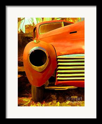 Vermont Towns Framed Prints
