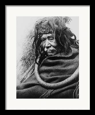 Port Hardy Framed Prints