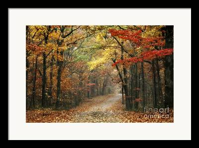 Leipers Fork Tennessee Framed Prints
