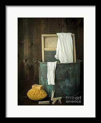 Sample Framed Prints