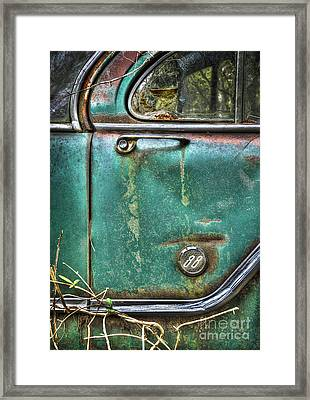 Olds 88 Framed Print