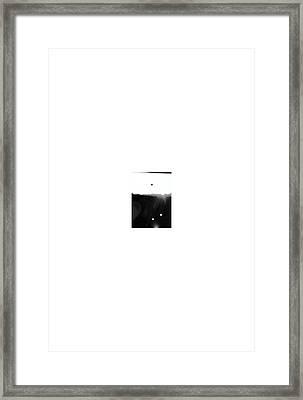 Olivia Cooper Framed Print