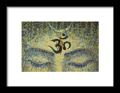 Third Eye Framed Prints