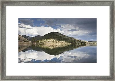 On The Road To York Framed Print by Fran Riley