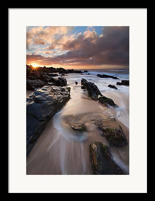 Fleurieu Peninsula Framed Prints