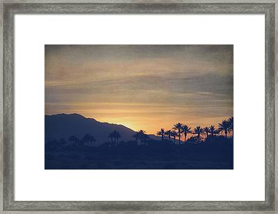 Once Again Framed Print by Laurie Search