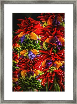 One Hot Minute Framed Print by CarolLMiller Photography