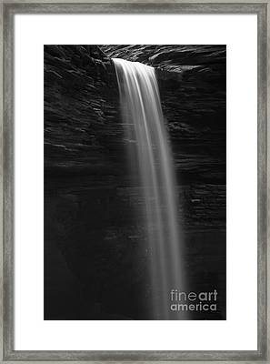 One  Framed Print by Marco Crupi