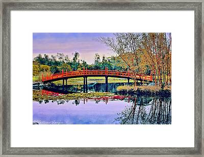 Only In Dreams Framed Print by Wallaroo Images