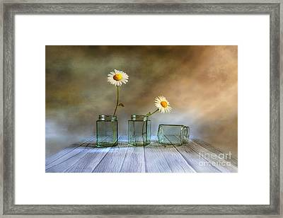 Only Two Framed Print