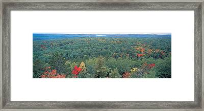 Ontario Canada Framed Print by Panoramic Images