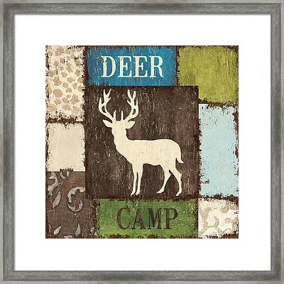 Open Season 2 Framed Print