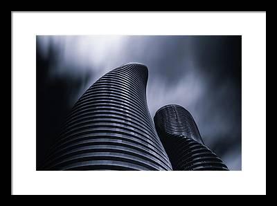 Ontario Photographs Framed Prints