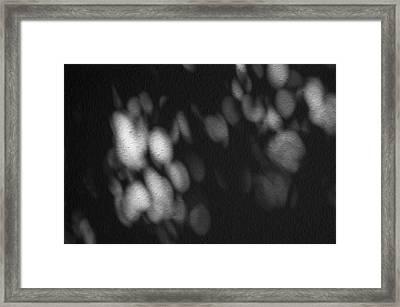 Organographias Framed Print