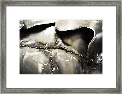 Orlando In Love Framed Print by Alberto Catellani