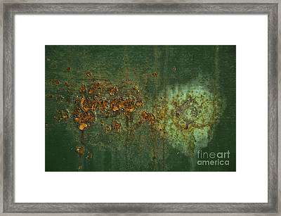 Other Worlds Framed Print