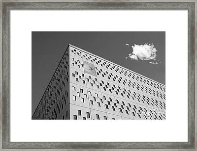 Otis College Of Art Framed Print by University Icons