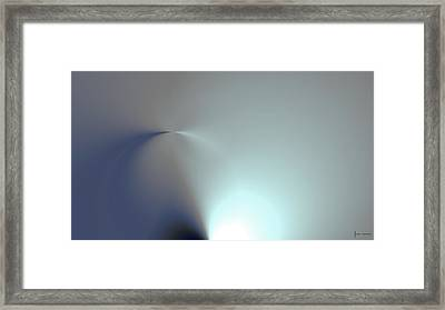Oveta 3113 Hd Framed Print by Heath Rezabek