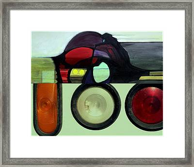 p HOTography 136 Framed Print by Marlene Burns