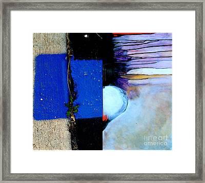 p HOTography 137 Framed Print by Marlene Burns