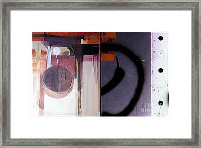 p HOTography 150 Framed Print by Marlene Burns