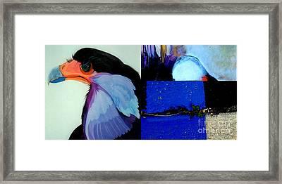 p HOTography 160 Framed Print