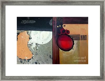 p HOTography 82 Framed Print