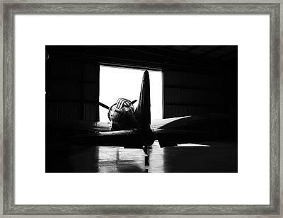 p4 Framed Print by Viktor Savchenko