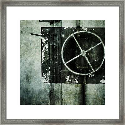Pacific Airmotive Corp 29 Framed Print by YoPedro
